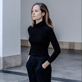 Concerts: Hania Rani - Warszawa