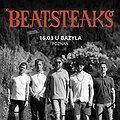 Koncerty: BEATSTEAKS - Poznań, Poznań