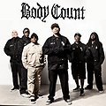 BODY COUNT FT ICE T - Kraków