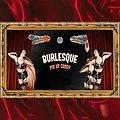 Imprezy: Burlesque w Próżności vol. 5 - Pin Up Candy, Poznań