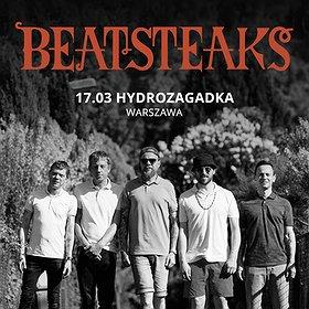 Concerts: BEATSTEAKS - Warszawa
