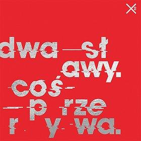 Koncerty: DWA SŁAWY - Poznań