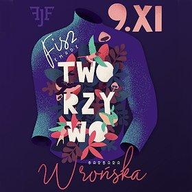 Bilety na Fisz Emade Tworzywo & Barbara Wrońska