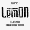 Koncerty: Lemon , Zabrze