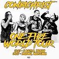 Hard Rock / Metal: COMBICHRIST - Warszawa, Warszawa