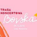 Koncerty: BOVSKA, Łódź