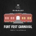 Imprezy: Fort Fest Carnaval, Poznań