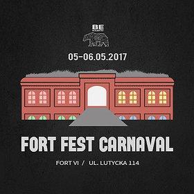 Imprezy: Fort Fest Carnaval