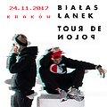 Koncerty: Białas x Lanek / Tour de Polon / Kraków, Kraków