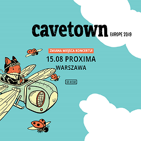 Pop / Rock: Cavetown