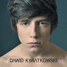 Koncerty: DAWID KWIATKOWSKI