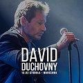 Concerts: David Duchovny, Warszawa