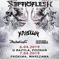 Koncerty: SEPTICFLESH - Poznań, Poznań