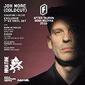 Imprezy: After Tauron Nowa Muzyka 2016 - Jon More (COLDCUT) Ninja Tune, Katowice