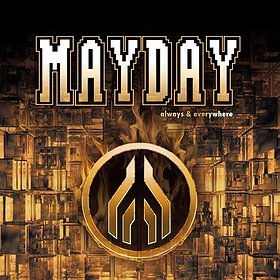 Festivals: Mayday Poland - always & everywhere