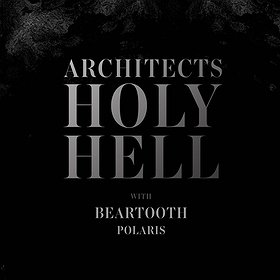 Koncerty: Architects