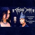 Christian Death - Warszawa