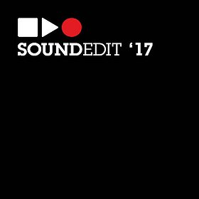 Festivals : Soundedit '17