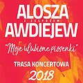Koncerty: Alosza Awdiejew z Zespołem. Moje ulubione piosenki, Bydgoszcz