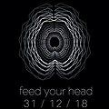Feed Your Head: Sylwester z Sensem - PIDGYN / Czerwony Żółw / Z nurtem życia
