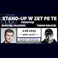 Stand-up: Stand-up: Bartosz Zalewski i Tomek Kołecki - Katowice, Katowice