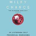 Koncerty: Milky Chance, Warszawa
