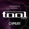 Koncerty: TOOL night, Warszawa
